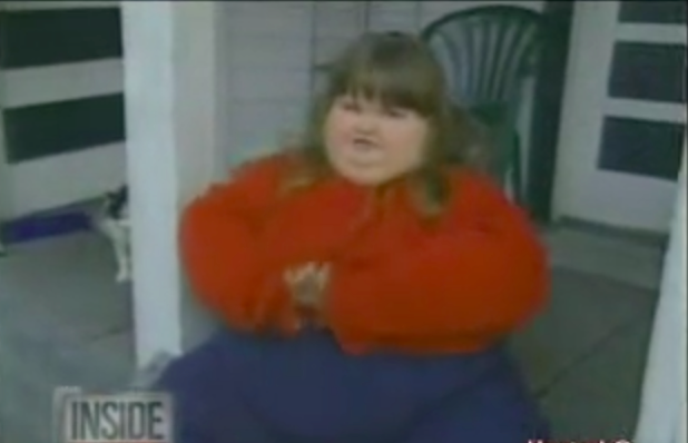 "420-Lb Girl Was ""Fattest Kid In World"" — But Her ..."