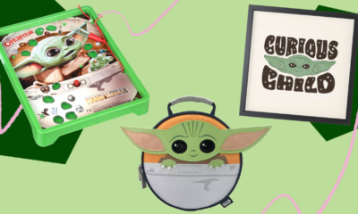 12 Gifts For The Child Who's Obsessed With Baby Yoda