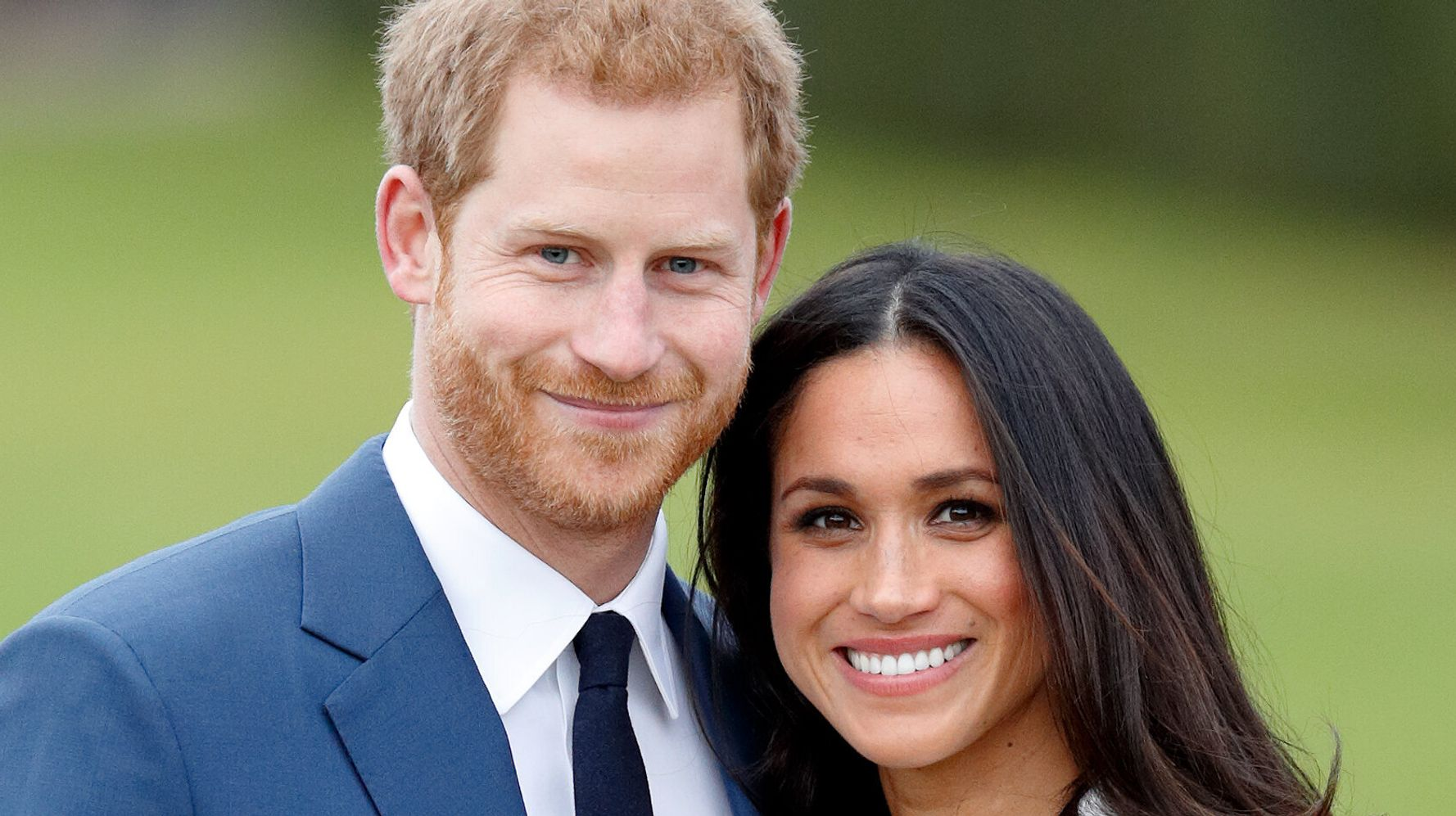 What Will Meghan And Harry Name Their Daughter? Here