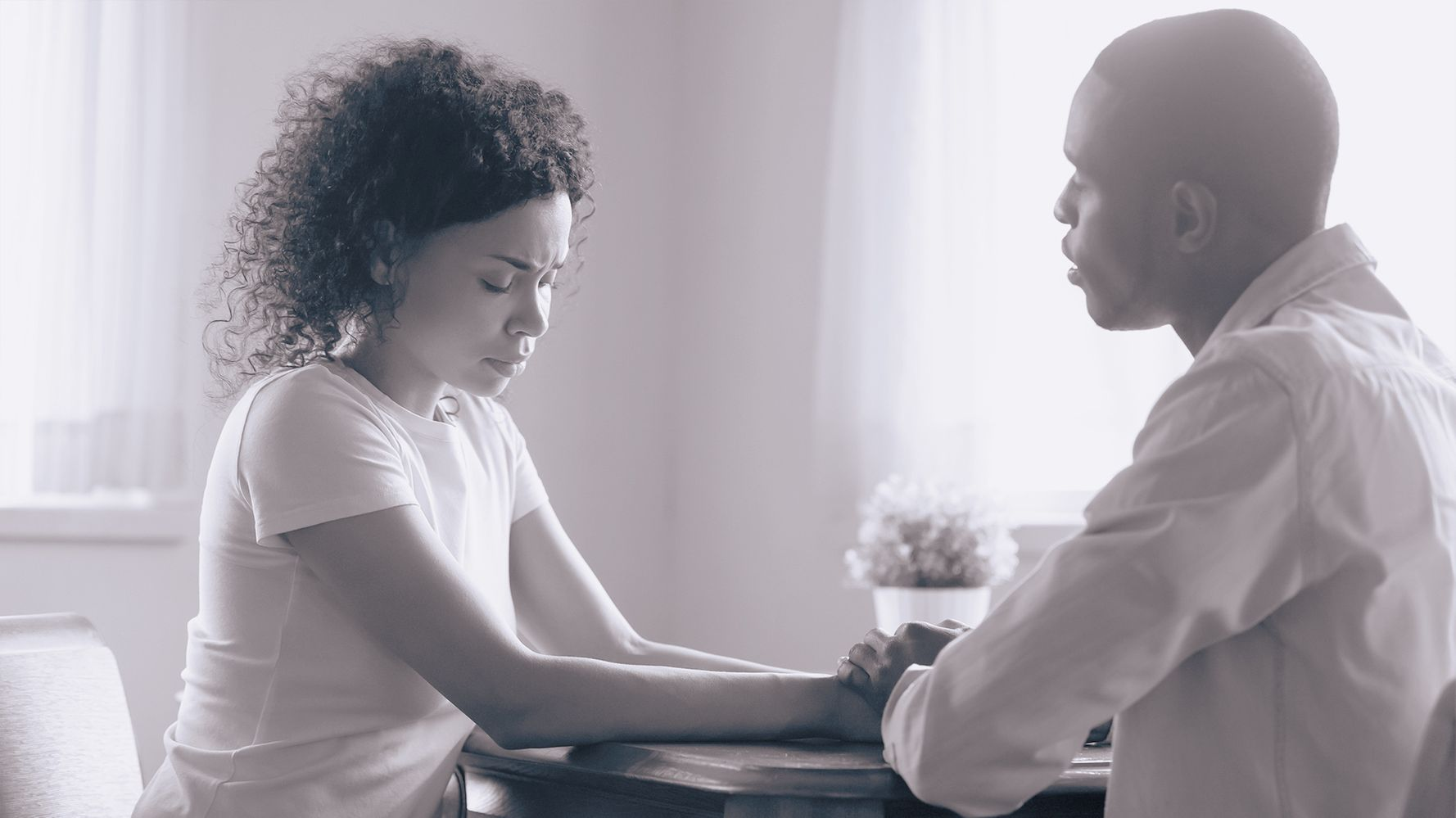 13 Things Moms Who Had Postpartum Anxiety Want Their Partners To Know