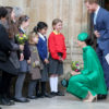 Meghan Markle, Prince Harry Win Award for 'Enlightened' Choice To Have 2 Kids